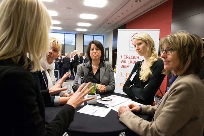 1 Frauen Forum Foodnetzwerk