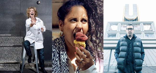 gastronomenportraits