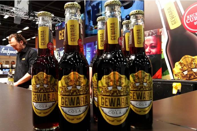 gewara - getraenke 7 neue Getränke von der Internorga 2016