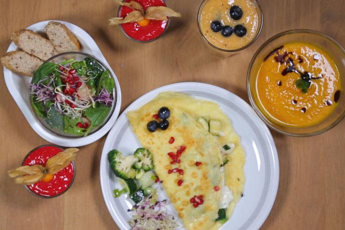 """glutanada speisen - gastronomie """"Wir ermöglichen unseren Kunden, endlich wieder gemeinsam mit Freunden, Familie und Kollegen essen gehen zu können"""" Gespräch mit Lara Ramm, Glutanada Berlin"""