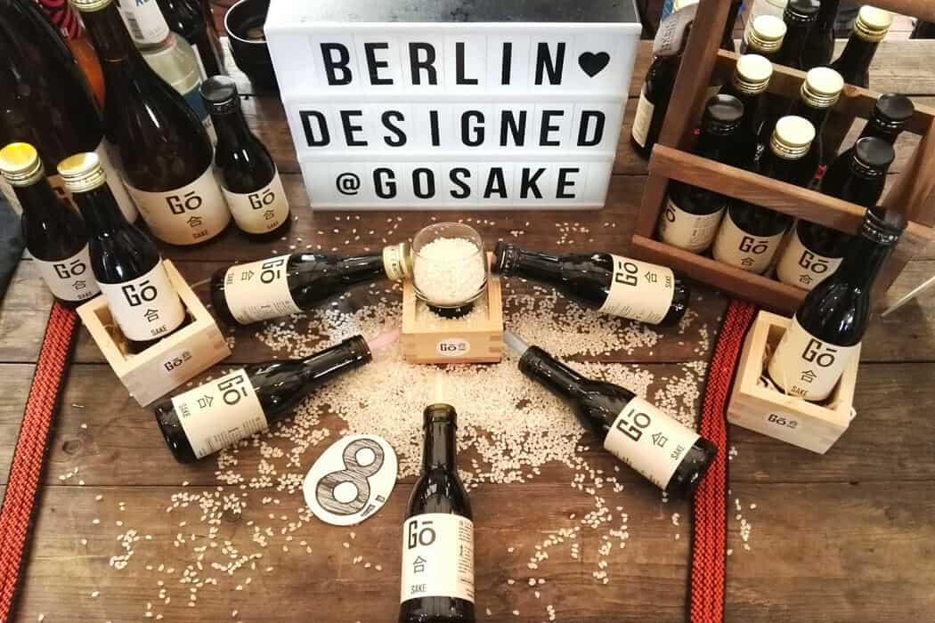 7 Produktentdeckungen von der Destille Berlin 2018 | nomy