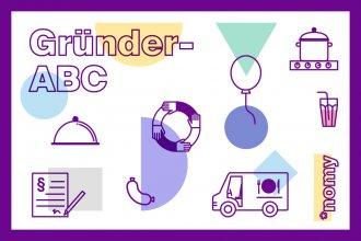 gruender abc nomyblog 330x220 - interviews-portraits, gruendung, gastronomie Z wie Zielgruppen – ihre Wege sind dein Ziel: das Gründer-ABC