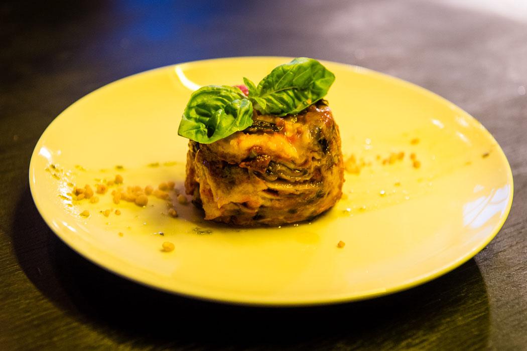 Gruß aus der küche rezepte  Ein italienischer Genuss-Abend mit Ramazzotti im Private Roof Club ...