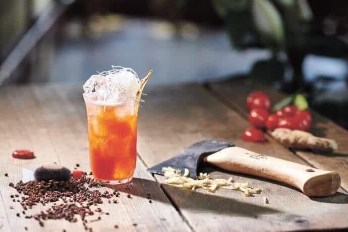 Hausbar – Drinks mixen wie die Profis: das Cocktailbuch für zu Hause ...