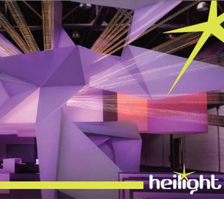 heilight - nomyblog Lay Off 2011: Installations-Projekt der Gastro-Gestalter heilight
