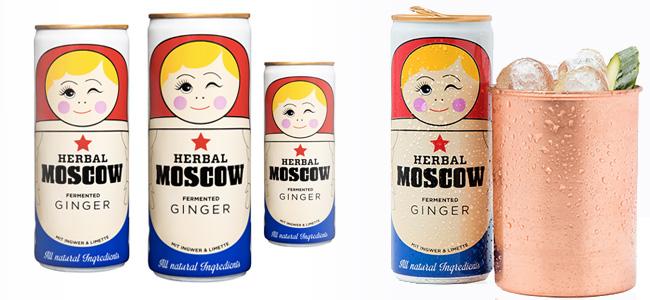 4 Getränke-Newcomer mit Ost-Artwork und -Design   nomy