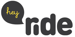 heyride logo