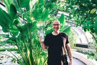 humboldt gin steffen lohr 330x220 - spirituosen, interviews-portraits, getraenke Ein Hochprozenter zum Geburtstag des Naturforschers: Humboldt Gin von den Spreewood Distillers
