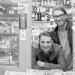 8 Imbissbuden-Tipps von Tim Koch und Alexandros Soukas