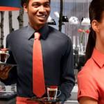 Jobeline: Schicke Servicebekleidung für die Gastronomie