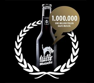 """kalte muschi million - nomyblog Kalte Muschi: das """"Rotwein Cola Zeugs"""" wird Kult. Warum?"""