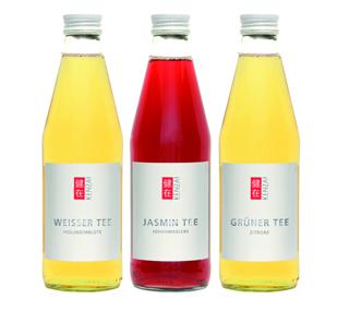 Kenzai Tee: Kalorienarmes Trendgetränk auf Teebasis stellt sich vor
