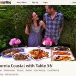 Kitchensurfing: Peer-to-peer-Portal für Koch und Küche