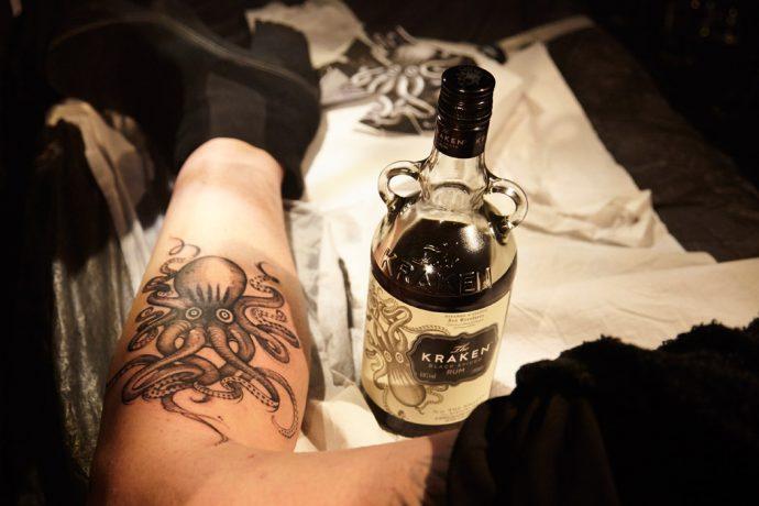 kraken-tattoo
