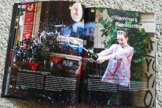 liquid berlin 330x220 - medien-tools Wir verlosen 1 Exemplar von Liquid Berlin – die Stadt trinkt