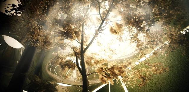 Unterirdischer Park geplant: Lowline New York
