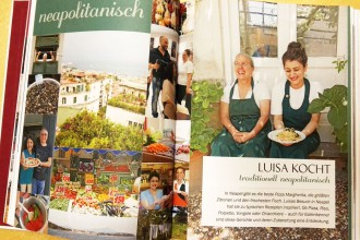 luisa kocht buch 330x220 - medien-tools Buchtipp: Luisa kocht - Meine neopolitanische Küche