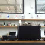 Coledampf´s & Companies und M1 Café im Aufbauhaus Berlin