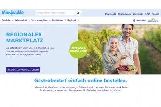 manfreddo 330x220 - getraenke, gastronomie, food-nomyblog Digitales One-Stop-Shopping für die Gastronomie mit vielen Spezialitäten aus Österreich