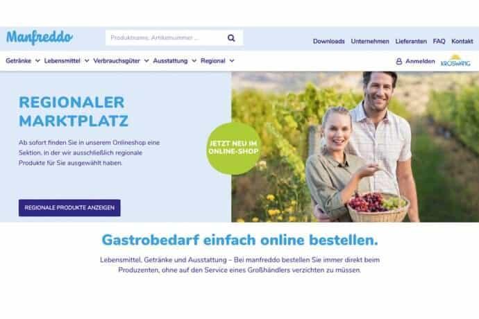 manfreddo 690x460 - getraenke, gastronomie, food-nomyblog Digitales One-Stop-Shopping für die Gastronomie mit vielen Spezialitäten aus Österreich