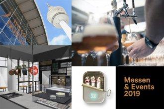 messen event 2019 330x220 - gastronomie, events 7 Messe- und Event-Tipps für das Jahr 2019