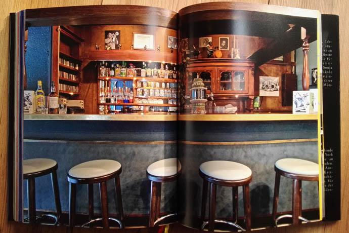 buchtipp bars monaco 48 bars aus m nchen nomy. Black Bedroom Furniture Sets. Home Design Ideas