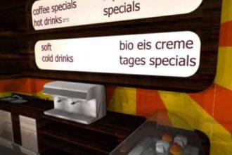 My Cheesecake: Käsekuchen und mehr in Berlin
