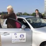 Die Nachtfahrer: Mitfahrzentrale für Discogänger
