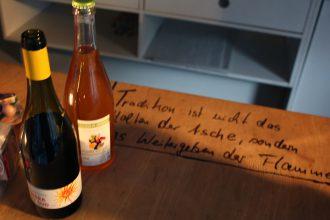 naturwein 1 330x220 - getraenke Orange Is The New Wine: über Naturwein