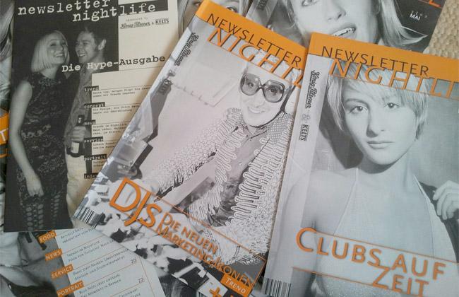 nn - medien-tools nomyblog Eine kleine nomyblog-Geschichte
