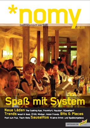 *nomy Ausgabe 08_09