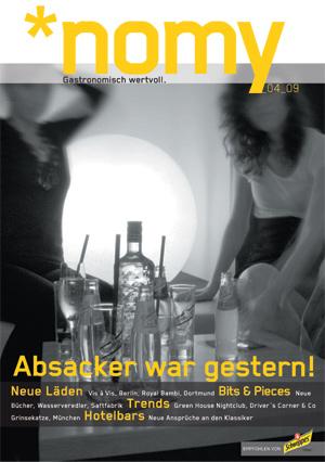 *nomy Ausgabe 04_09