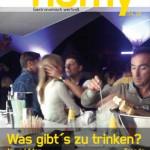 Jetzt draußen: nomy 4/2010