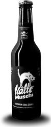 """packshot - nomyblog Kalte Muschi: das """"Rotwein Cola Zeugs"""" wird Kult. Warum?"""