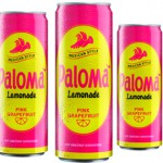 Mehr als ein Filler: Paloma Lemonade