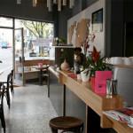 Hybrid-Konzept Reisecafé Köln: Szenecafé und Reisebüro in einem