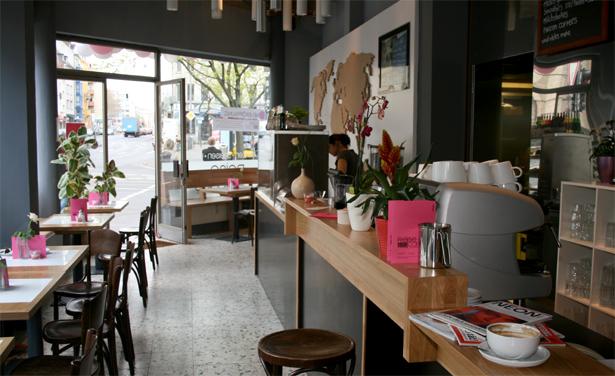 Reisecafé Köln