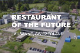 restaurant future