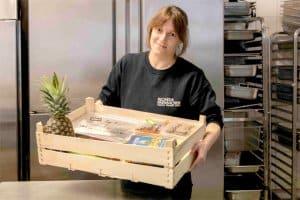 ricarda farnbacher 300x200 - interviews-portraits, management, gastronomie Das Coronavirus und die Gastronomie: der nomyblog-Ticker