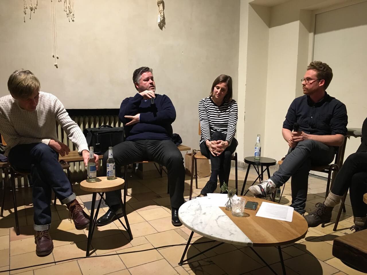 robert stock - medien-tools gastronomie FEC Tuesday #13: Wachstum in der Gastronomie - Gesprächsnotizen