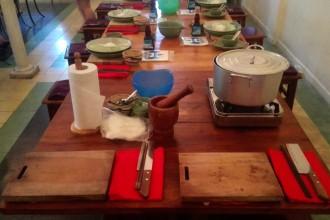 saigon cooking class1 330x220 - food-nomyblog Kochen mit Pangasius: 3 Rezept-Ideen aus Vietnam