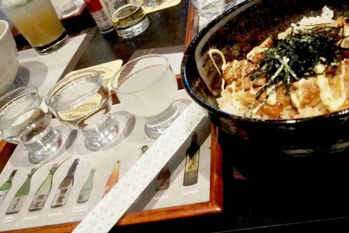 sake probieren - getraenke Let´s talk about Sake, Baby!