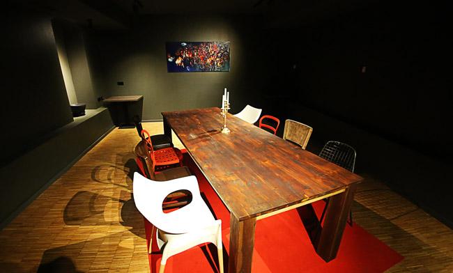 screen - gastronomie 5 gute Ideen aus der Bryk Bar in Berlin