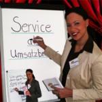 Service als Umsatzbringer: neue Termine der Marcellino´s Academy!