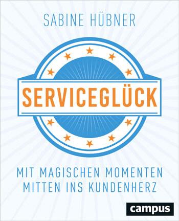 """serviceglueck - interviews-portraits gastronomie """"Es fängt immer beim Mitarbeiter an"""" – Im Gespräch mit Service-Expertin Sabine Hübner"""