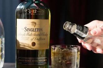 "singleton sessions soda 330x220 - spirituosen, getraenke So vielfältig kann Whisky sein: zu Gast bei ""The Singleton Sessions"""