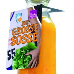 Grosse Sosse: Room To Cook launcht sportliches Dressing