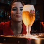 Beer-Pouring 101: surreales Zapf-Video von Stella Artois
