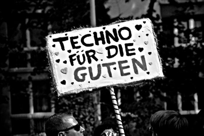Arbeiten in der Szenewirtschaft: Techno-Subkultur Berlin