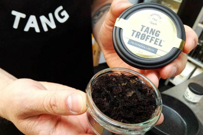 tang trueffel 690x460 - getraenke food-nomyblog 7 Produkt-Entdeckungen von der Next Organic Berlin 2016